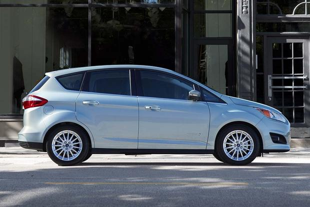 2016 Ford C Max Hybrid New Car Review Featured Image Large Thumb3