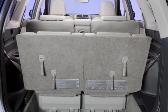 2012 Toyota RAV4: OEM Image Gallery featured image large thumb23