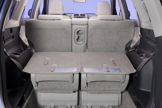 2012 Toyota RAV4: OEM Image Gallery featured image large thumb24