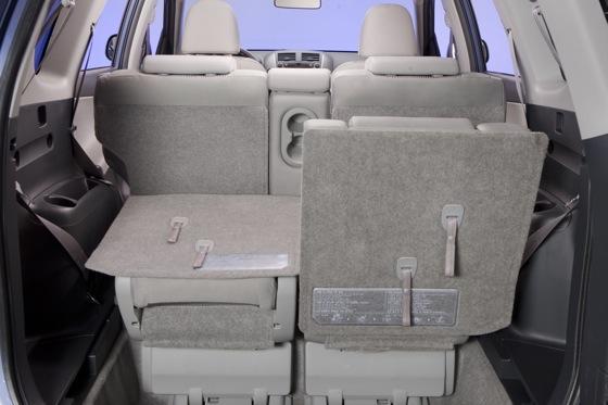 2012 Toyota RAV4: OEM Image Gallery featured image large thumb27