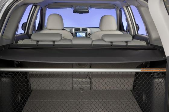 2012 Toyota RAV4: OEM Image Gallery featured image large thumb29
