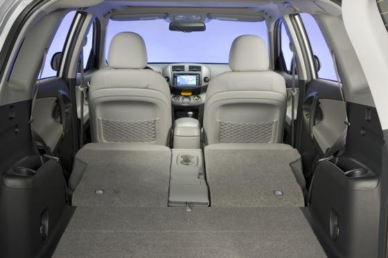 2012 Toyota RAV4: OEM Image Gallery featured image large thumb30