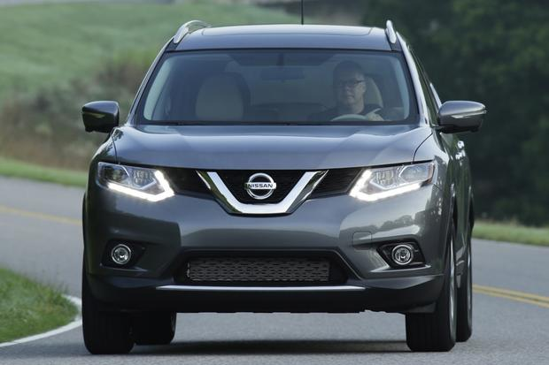 2014 Nissan Rogue vs. 2014 Toyota RAV4: Which Is Better? featured image large thumb7