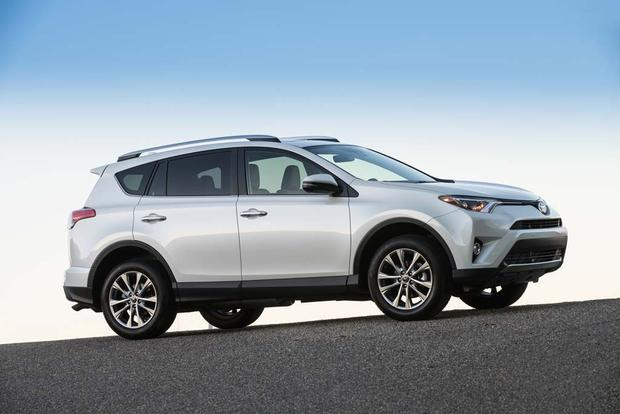 2016 Toyota RAV4 vs. 2016 Hyundai Tucson: Which Is Better? featured image large thumb1