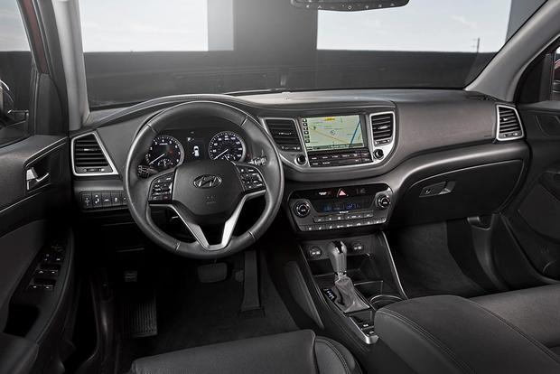 2016 Toyota RAV4 vs. 2016 Hyundai Tucson: Which Is Better? featured image large thumb8