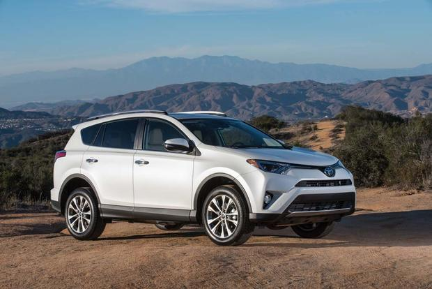 2017 Toyota Rav4 New Car Review Featured Image Large Thumb0