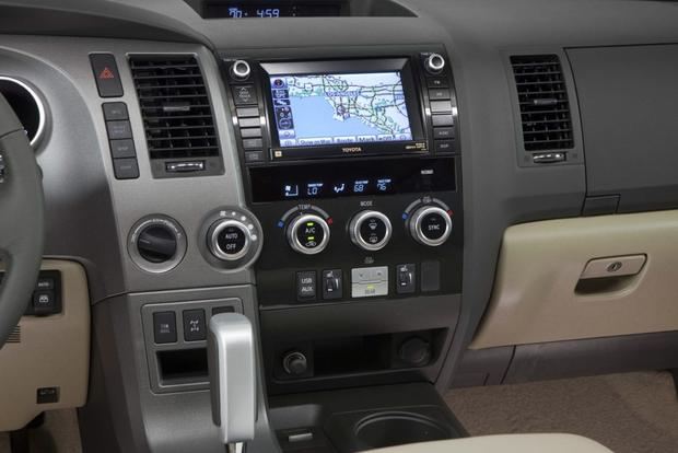 2013 Toyota Sequoia: New Car Review featured image large thumb6