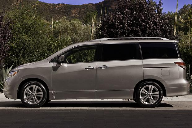 2015 Toyota Sienna Vs 2015 Nissan Quest Which Is Better Autotrader
