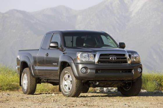 2005-2010 Toyota Tacoma: Used Car Review featured image large thumb1