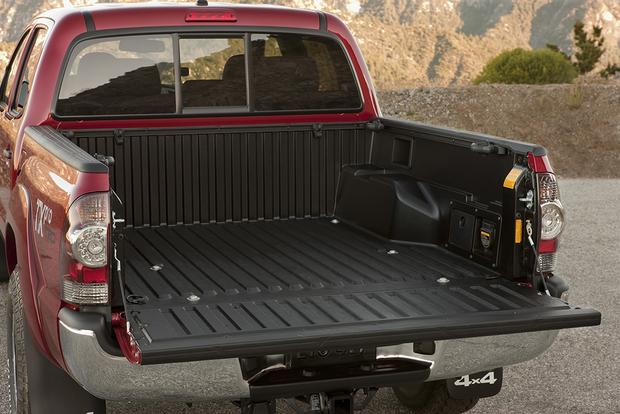 2011 Toyota Tacoma: Used Car Review featured image large thumb3