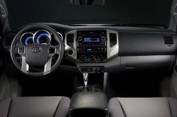 2014 Toyota Tacoma: Used Car Review featured image large thumb3