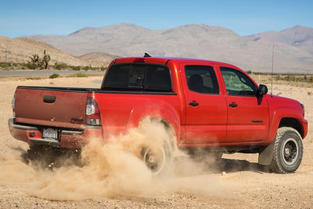2015 Toyota Tacoma: Used Car Review featured image large thumb4