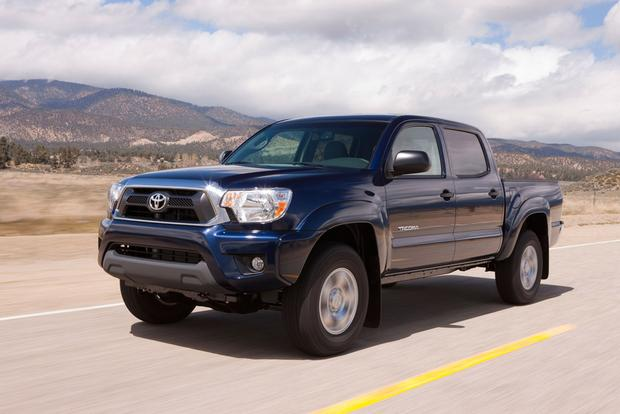2015 vs. 2016 Toyota Tacoma: What's the Difference? featured image large thumb7