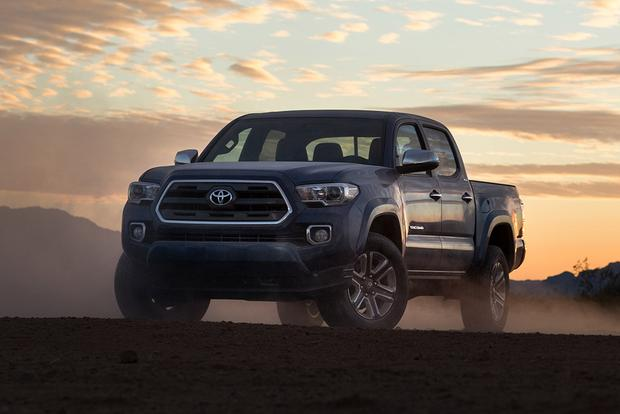 2016 Toyota Tacoma: First Drive Review featured image large thumb4