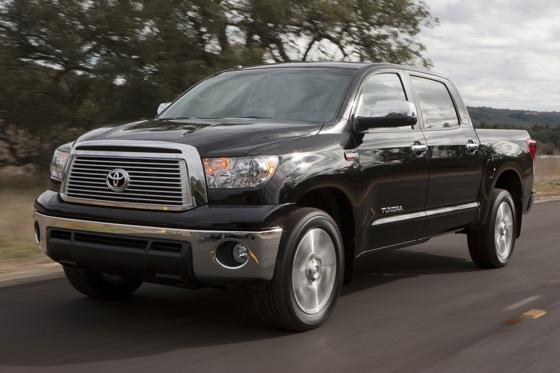 2012 Toyota Tundra: OEM Image Gallery featured image large thumb3