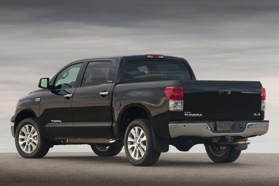 2012 Toyota Tundra: OEM Image Gallery featured image large thumb4