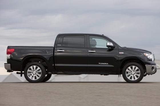 2012 Toyota Tundra: OEM Image Gallery featured image large thumb10
