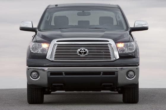 2012 Toyota Tundra: OEM Image Gallery featured image large thumb11