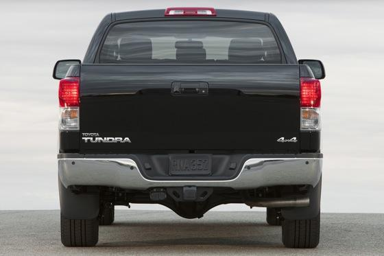 2012 Toyota Tundra: OEM Image Gallery featured image large thumb12