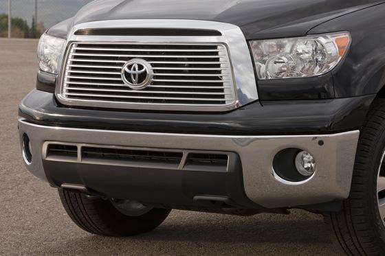 2012 Toyota Tundra: OEM Image Gallery featured image large thumb13