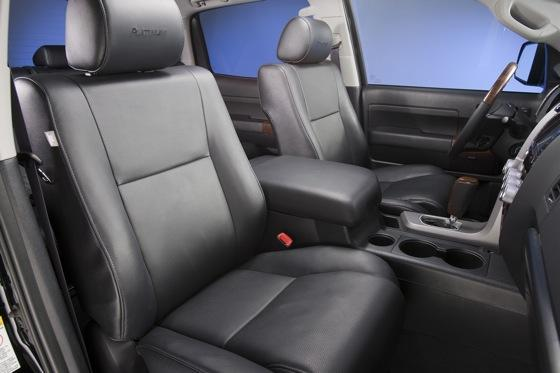 2012 Toyota Tundra: OEM Image Gallery featured image large thumb22