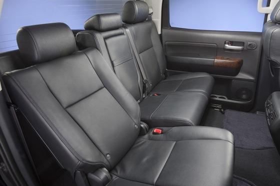 2012 Toyota Tundra: New Car Review featured image large thumb27
