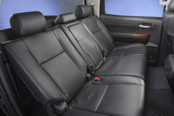 2012 Toyota Tundra: OEM Image Gallery featured image large thumb28