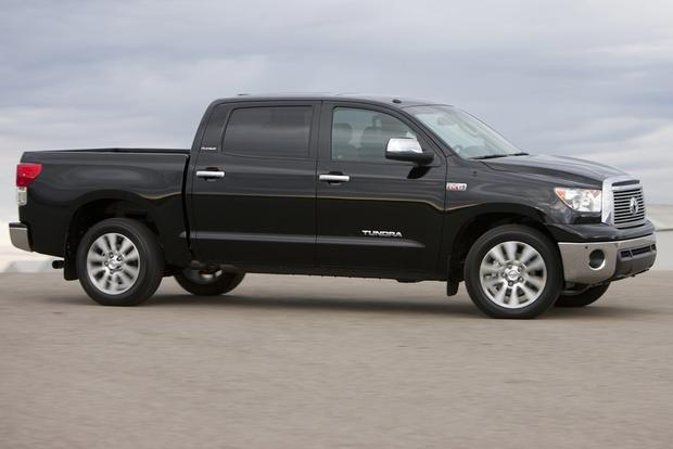 2013 Toyota Tundra: OEM Image Gallery featured image large thumb1