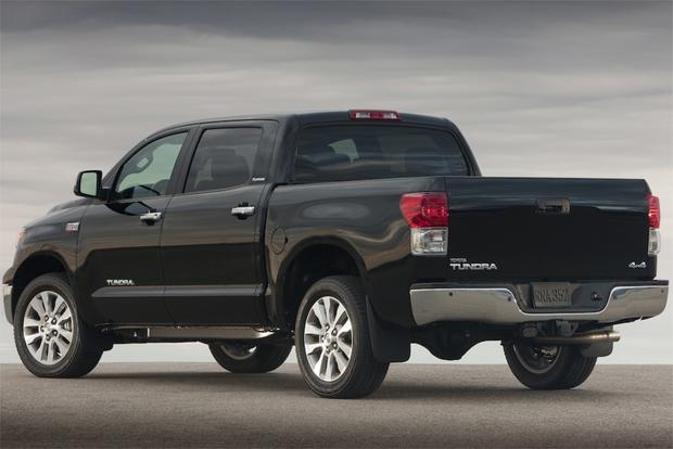 2014 Toyota Tundra: Used Car Review