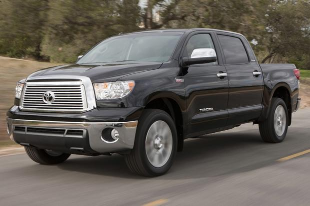 2013 Toyota Tundra: OEM Image Gallery featured image large thumb4