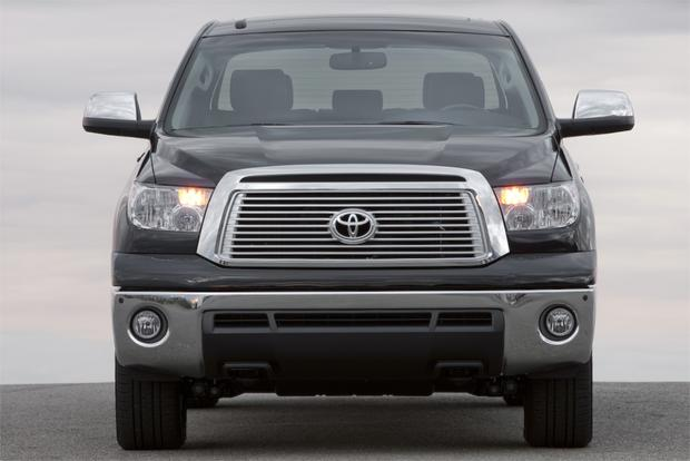 2013 Toyota Tundra: OEM Image Gallery featured image large thumb5