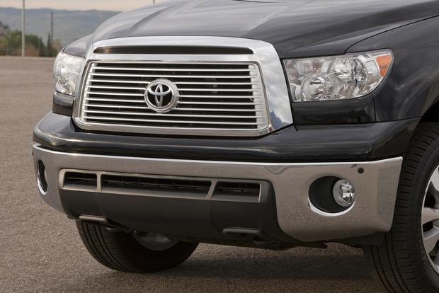 2013 Toyota Tundra: OEM Image Gallery featured image large thumb6