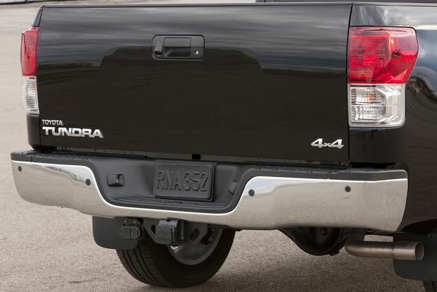 2013 Toyota Tundra: OEM Image Gallery featured image large thumb8