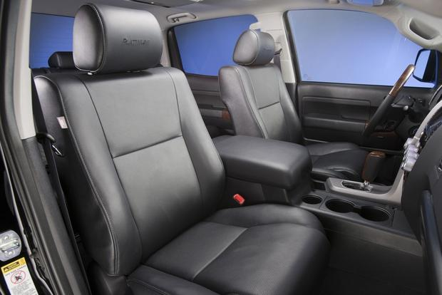 2013 Toyota Tundra: OEM Image Gallery featured image large thumb9