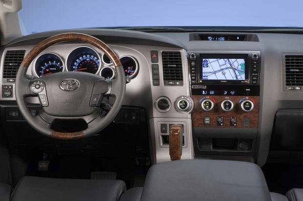 2013 Toyota Tundra: New Car Review featured image large thumb10