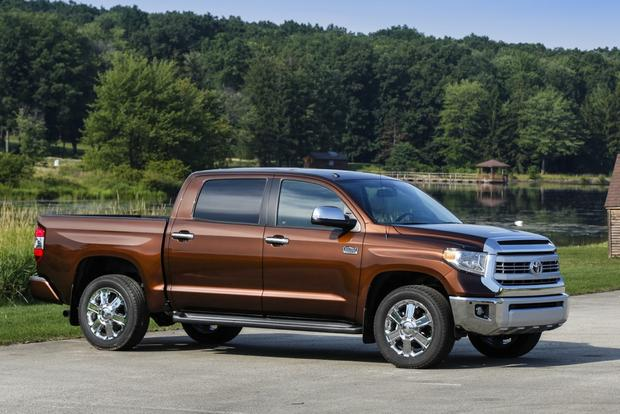 2014 Toyota Tundra: New Car Review featured image large thumb2