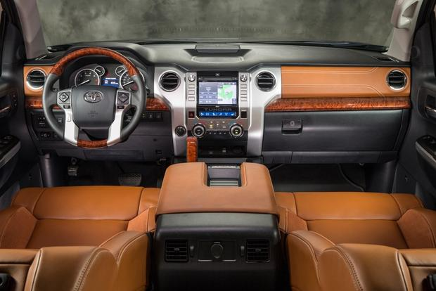 2014 Toyota Tundra: New Car Review featured image large thumb5
