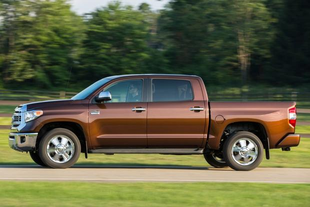 2015 Toyota Tundra: New Car Review featured image large thumb1