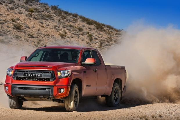 2015 Toyota Tundra TRD Pro: First Drive Review featured image large thumb1