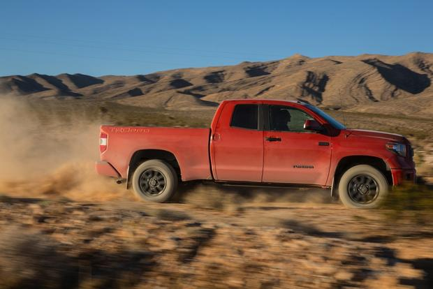 2015 Toyota Tundra TRD Pro: First Drive Review featured image large thumb2