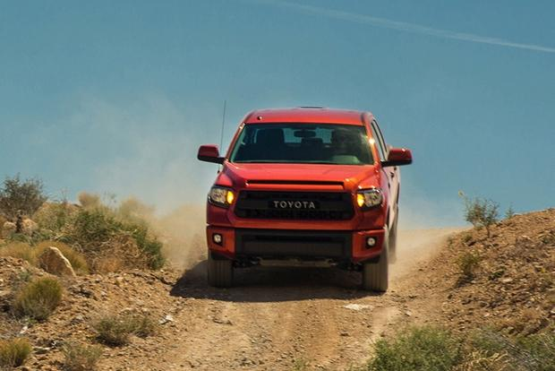 2015 Toyota Tundra TRD Pro: First Drive Review featured image large thumb3