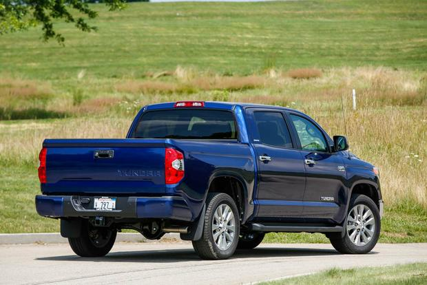 2017 Toyota Tundra: New Car Review featured image large thumb1