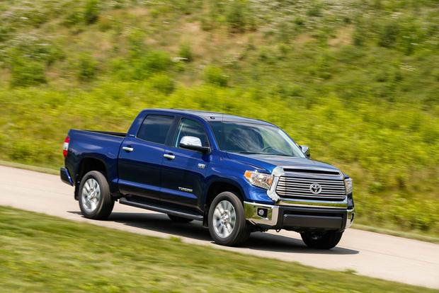 2017 Toyota Tundra: New Car Review featured image large thumb2