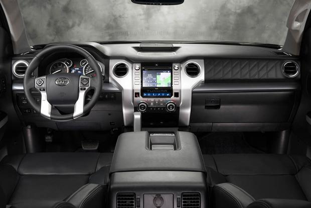 2017 Toyota Tundra: New Car Review featured image large thumb4