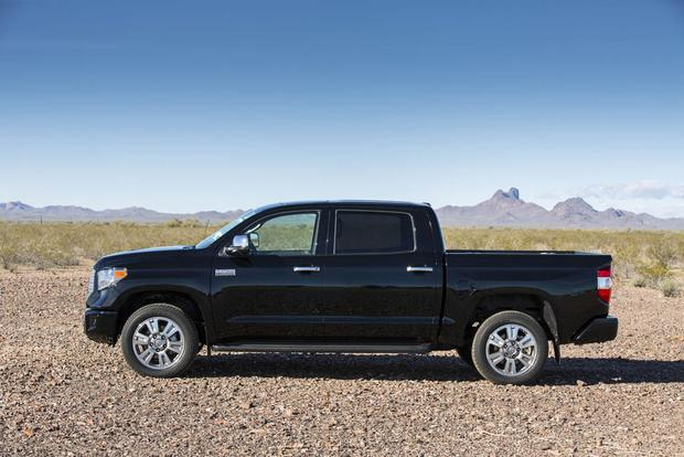 2017 Toyota Tundra: New Car Review featured image large thumb5