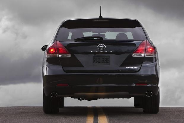 2014 Toyota Venza New Car Review Autotrader