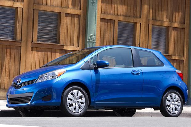 2014 vs. 2015 Toyota Yaris: What's the Difference? featured image large thumb3