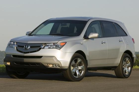 2007 2017 Acura Mdx Used Car Review Featured Image Large Thumb0