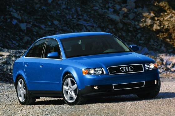 2002 2005 Audi A4 Sedan And Wagon Used Car Review Featured Image Large Thumb6