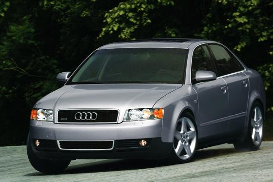 Audi A Sedan And Wagon Used Car Review Autotrader - Audi car used